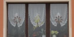 Fensterfaschen