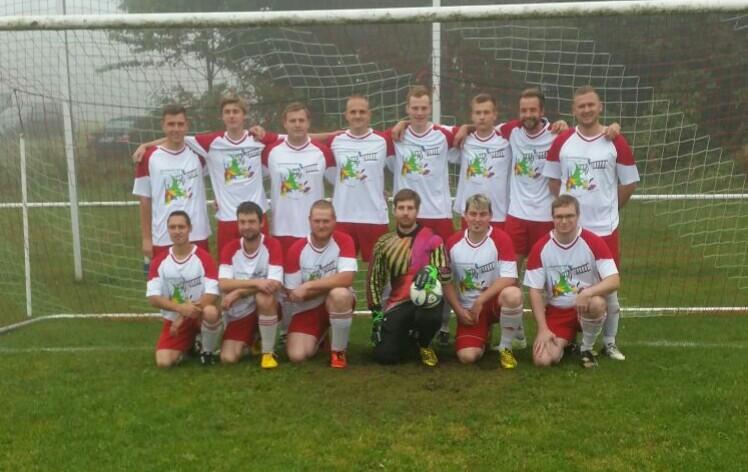 Sponsoring  Sportverein  SV Neundorf